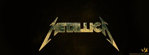 Metallica Facebook Cover Photo