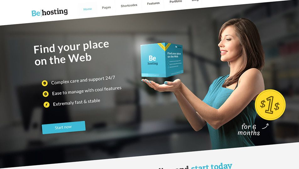be-hosting