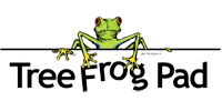 Stop Gear Sliding with Tree Frog Pads