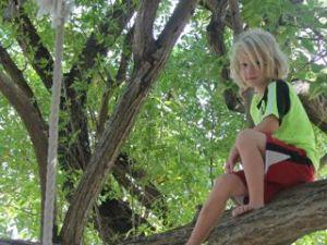 Nanny Cay – Sailing Kids Review