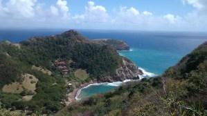 Exploring Les Saintes: Le Chameau (or the Caribbean Camel's Hump)