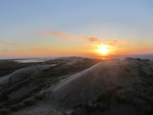 Terschelling Sunset