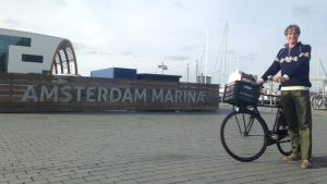 Sustainable Solutions - Transportation - Cycling Amsterdam