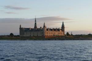 Helsingør castle