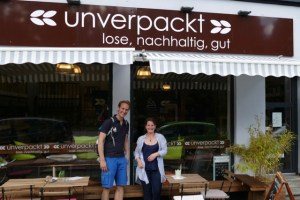 Sustainable Solutions - Economy - Unverpackt Kiel