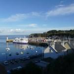 Harbour Ile de Groix