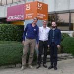 Mondragon cooperatives HQ