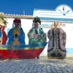Castro Marin welcomes four Dutch sailors