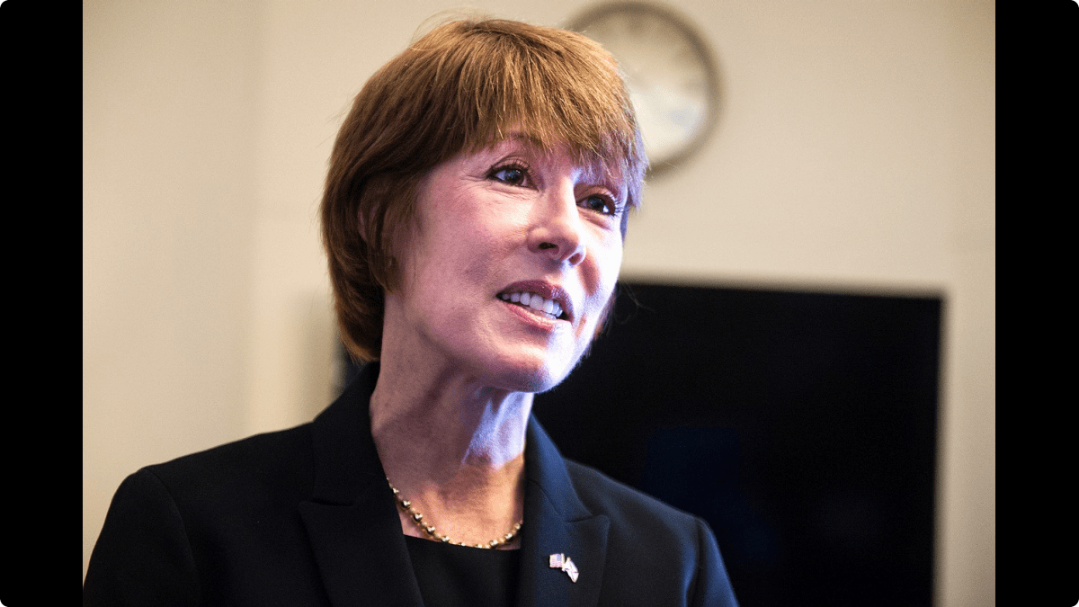 Gwen Graham Says She's Considering Gubernatorial Run In 2018