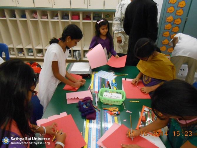 Children's Project