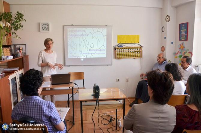 Z6 Macedonia Talk at Seminar