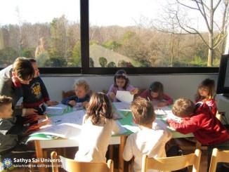 Italy Education Workshop