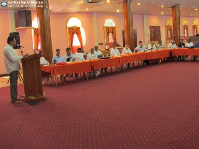 leadership workshop Trinidad3 2016