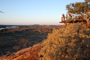 Mapungubwe world heritage site