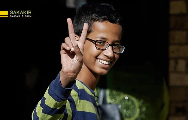طفل سوداني مخترع