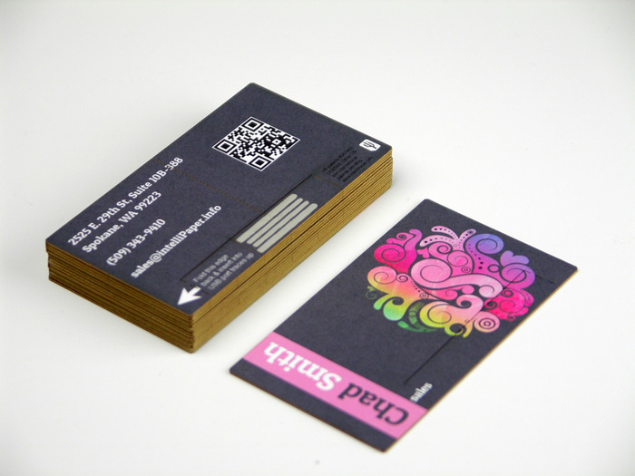 swivelCard 6
