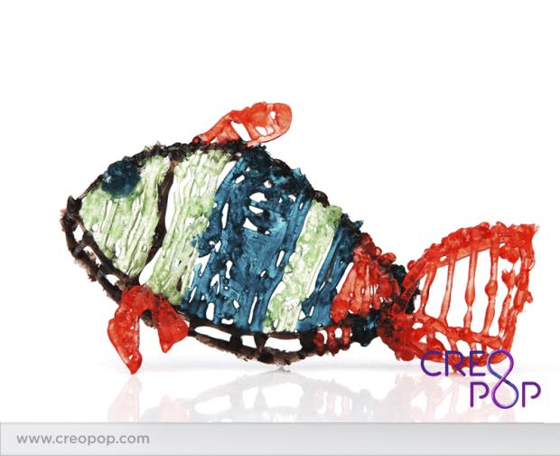 CreoPop 8
