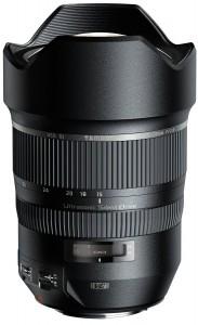 SP 15-30mm F2.8 Di VC USD