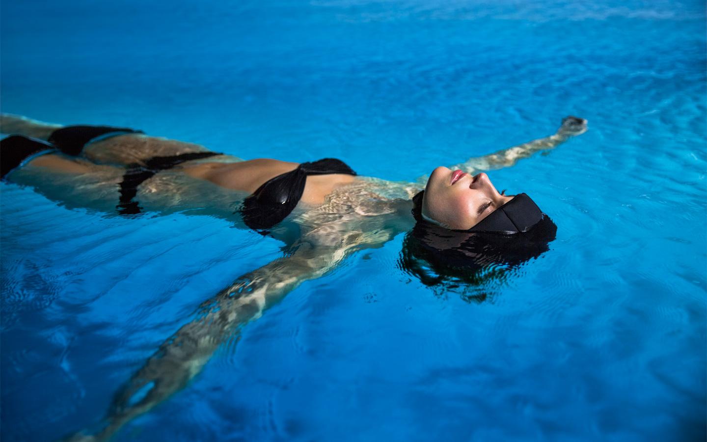 float_pool