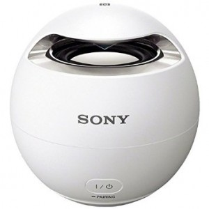 sony丸スピーカー