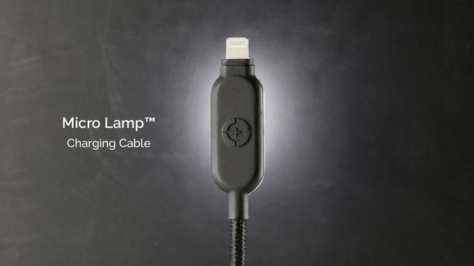 MicroLamp+Slate