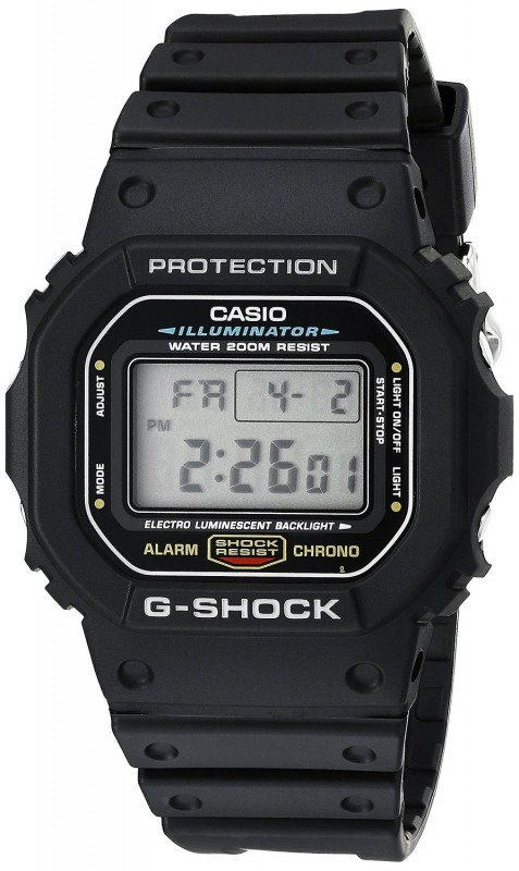 1.[カシオ]casio G-SHOCK BASIC FIRST TYPE DW-5600E-1V メンズ 【並行輸入品】