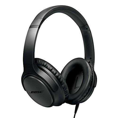 Bose_SoundTrue_around-ear_headphonesII