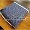 座布団として使用する防災頭巾カバー