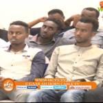 DAAWO:Barnaamijka Qanci Dadkaaga Oo Uu Marti Ku Yahay Wasiirka Arrimaha Dibbada Somaliland