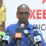 DAAWO GUDDOOMIYAHA URURKA SAXAFIYIINTA SOMALILAND OO MADAXWEYNAHA HORTISA KU EEDYAAY MUSUQ MAASUQ WASIIRKA QORSHANTA