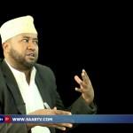 Mudane Ka Tirsan Guurtida Somaliland Oo Shaaca Ka Qaaday In Baanka Dhexe Uu Ka Masuul Yahay Sicir Bararka Dalka Ka Taagan Hargeysa.April.22,2017-