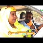 Daawo Gabadhii Ugu Horaysay Oo Taksiile ka Noqotay Somaliland Hargeysa.26.05.17