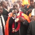 """Daawo Muqaal:""""Somaliland Waxa Ku Dhacay Cudur La Yidhaa Qabyaalada Waxa Koriyay Oo Beeray Xisbiga KULMIYE"""" Murrashaxa Madaxweyne Ku-xigeenka Xisbiga WADDANI.25.05.17"""