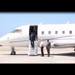 Somaliya Oo Loo Dhisaayo Madaar Cusub Iyo Cida U Dhiseysa + [Muuqaal]