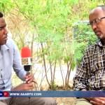DAAWO:-Siyaasi Aadan Dhoola-yare Oo Is Barbar Dhig Ku Sameeyey Murrashaxiinta Xisbiyada Somaliland  July 27, 2017