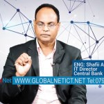 GlobalNet – Shafi Yusuf's Success Story
