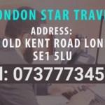 LONDON STAR TRAVEL: HAJJ