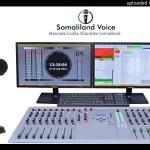 Dhagayso:Idaacadii Habeenimo Ee Radio ga Codka Shacabka Somaliland Iyo Warar iyo barnaamiyo Xiisale Dhagayso..20.09.17