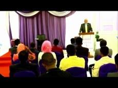 Daawo:Barnaamijkii Wariyeyaasha Somaliland Su'aalaha Ku Weydiinaayeen Murashax Cirro..14.10.17