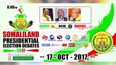Ogeysiis Dooda musharaxiinta Somaliland la soco ..17.10.17