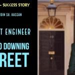 Success Story: Eng. Badrudin Sh. Hassan (GlobalNet)