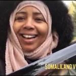 Fadxiya Obsiiye Oo Kahadashay Doorashada Somaliland Reer Somaliyana Ku Tiri Xumanta Daaya 14/11/2017