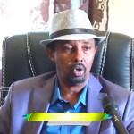 Hanti Dhawrka Guud Ee Somaliland Oo Amaro Culus Soo Saarey Wakhti Dalku Ku Jiro Xaalad Kala Guur Ah +[ Muuqaal ]