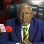Daawo Muqaal:Madaxwayne Ku Xigeenka Somaliland Oo Goordhawayd Warbaahinta La Hadlay Kana Hadlay Doorashadii dalka Ka Dhacday..22.11.17
