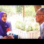 Daawo Muqaal:Madaxweynaha Somaliland Muuse Biixi Cabdi  oo VOA Waraysi siiyey,kana hadlay ..22.01.18