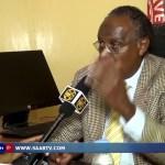Daawo:Pro Cabdisalaan Yasin ayaa madaxwaynaha Somaliland ugu baaqay inuu tago D.Ceelafwayn ee dagaalki..22.01.18