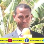 DAAWO:- Ergayga Urur Goboleedka IGAD U Qaabilsan Soomaaliya Oo Ka Hadlay Wadahadalada Somaliland Iyo Somaliya Feb 19, 2018