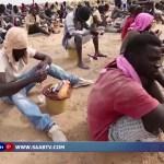 Daawo:Somalia Ayaa Sheegtay Inay Dalka Kusoo Celinayso Tahriibayaal Ku Sugan Dalka Liibiya.Feb 16.18