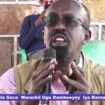 Daawo:Tartankii Orodka ee Somaliland Maradon oo Bari Si Rasmi ah uga Bilaabmaya Hargeisa.Feb 15.18