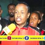 Daawo:Wasiirka Ciyaaraha Somaliland Oo Kormeer Ku Tagay Qaar Kamida Garoomada Gaarka Loo Leeyahay.Feb 03.18
